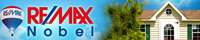 Logo de  Re/max Nobel